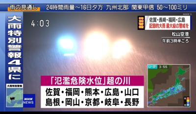 2021年8月15日 NHKニュース
