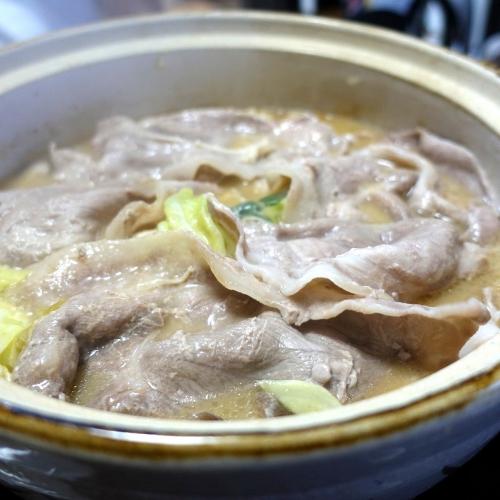 たじまや特製みそ味もつ鍋 トリドリベース (11)