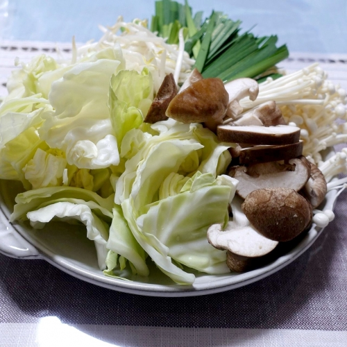 たじまや特製みそ味もつ鍋 トリドリベース (24)