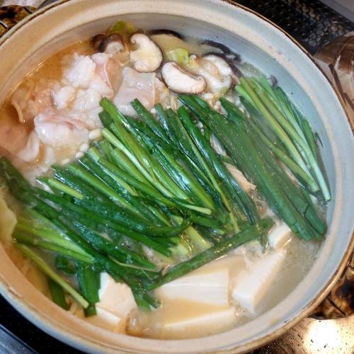 たじまや特製みそ味もつ鍋 トリドリベース (28)