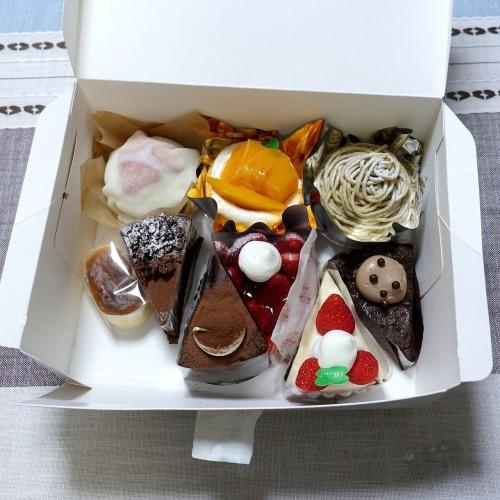 パステルケーキ PASTEL CAKE (2)