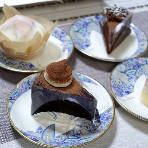 パステルケーキ PASTEL CAKE (6)