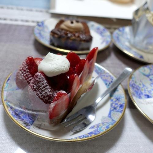 パステルケーキ PASTEL CAKE (14)