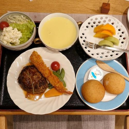 フォレストかみきた 夕食 (22)