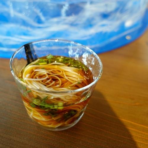 三輪 そうめん流し 乾製麺 (40)