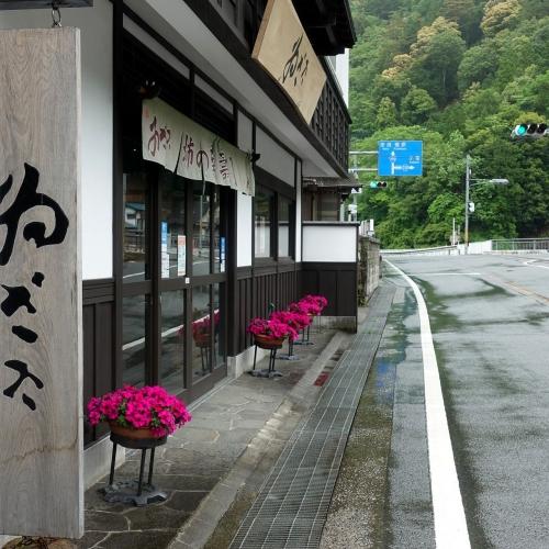 ゐざさ 本店 (5)