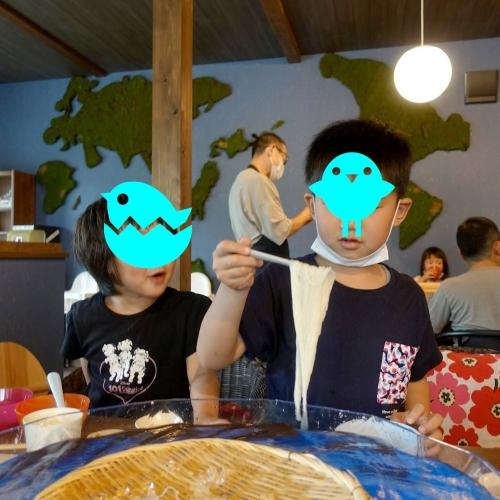三輪 そうめん流し 乾製麺 (34)2