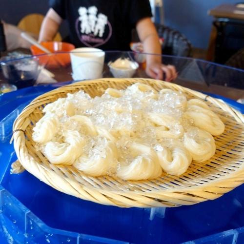 三輪 そうめん流し 乾製麺 (43)