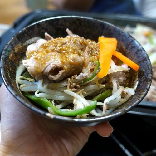 ふるさと納税2021 北海道美唄市 ラムロール肉スライス2000g (23)