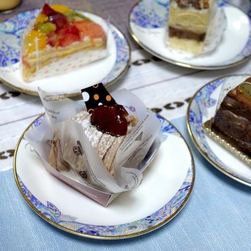 ケーキ アンド カフェ ヒナタ CAKE CAFE hinata 202106 (4)
