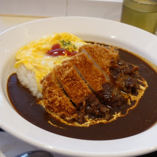 マイカリー食堂 南森町店 (20)