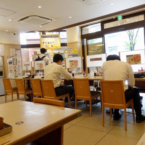 マイカリー食堂 南森町店 (15)