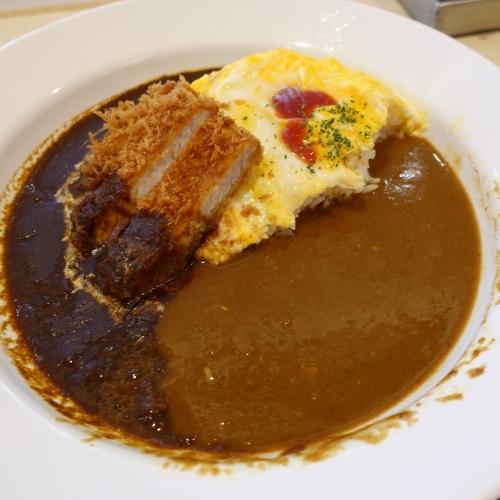 マイカリー食堂 南森町店 (33)