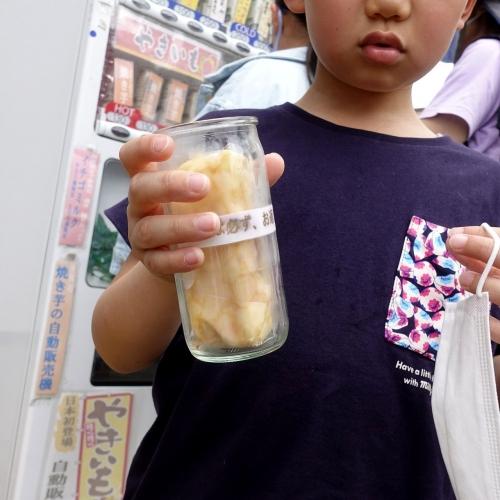 三輪 そうめん流し 乾製麺 (15)