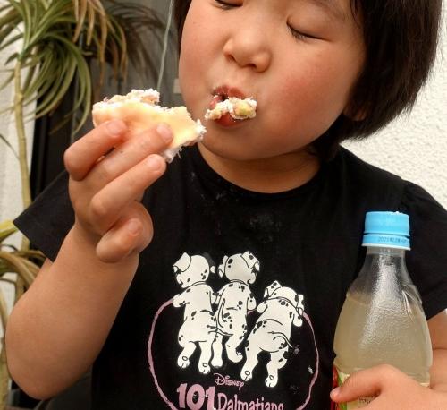 三輪 そうめん流し 乾製麺 (7)2