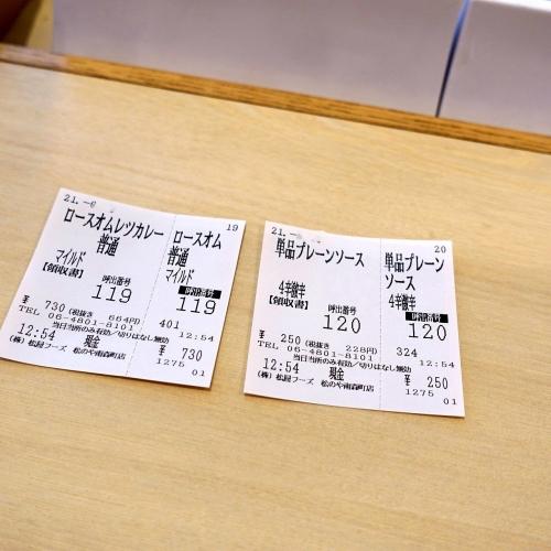 マイカリー食堂 南森町店 (14)
