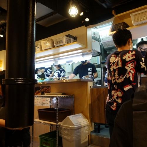 大阪焼肉・ホルモンふたご 新大宮店 (11)