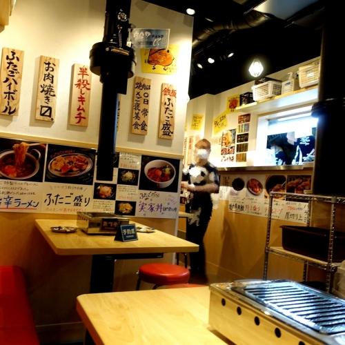 大阪焼肉・ホルモンふたご 新大宮店 2 (2)
