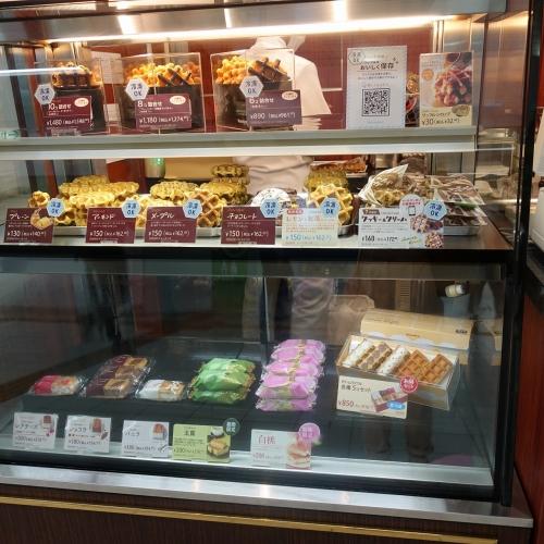 マネケン近鉄生駒店 202107 クッキークリーム (3)