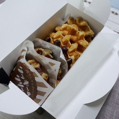 マネケン近鉄生駒店 202107 クッキークリーム (5)