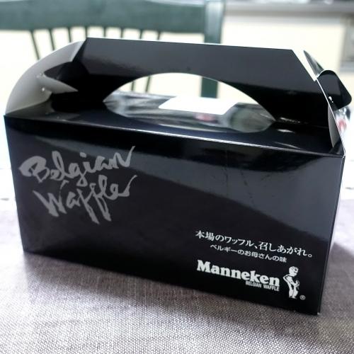 マネケン近鉄生駒店 202107 クッキークリーム (4)