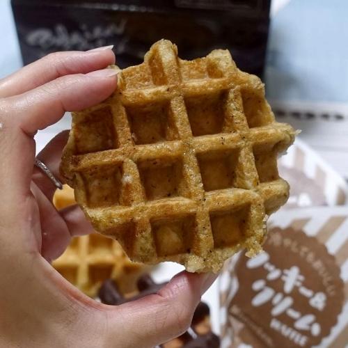 マネケン近鉄生駒店 202107 クッキークリーム (9)3