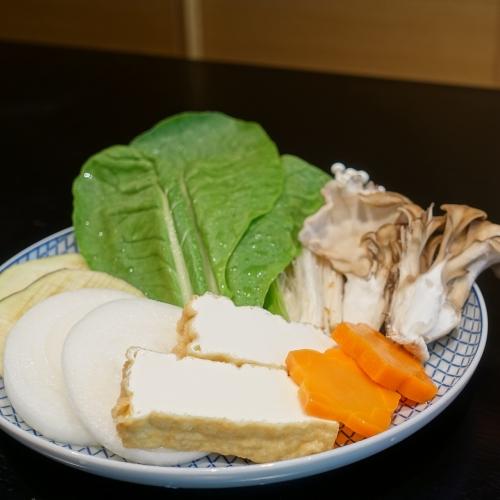 きつね すき焼き ランチコース (35)