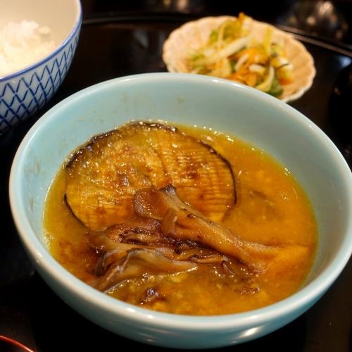 きつね すき焼き ランチコース (45)