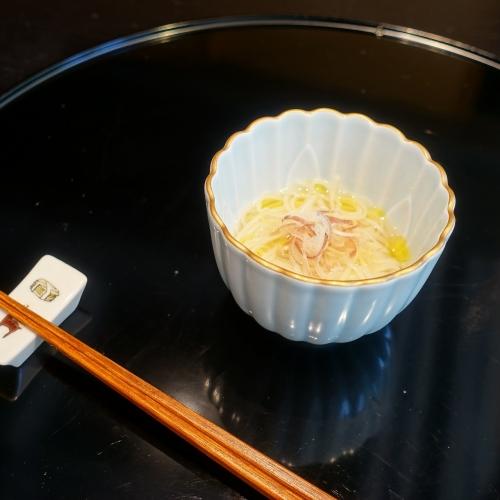 きつね すき焼き ランチコース (57)