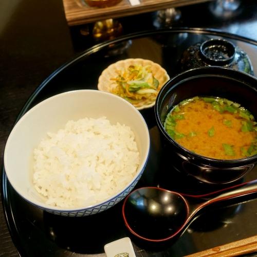 きつね すき焼き ランチコース (37)