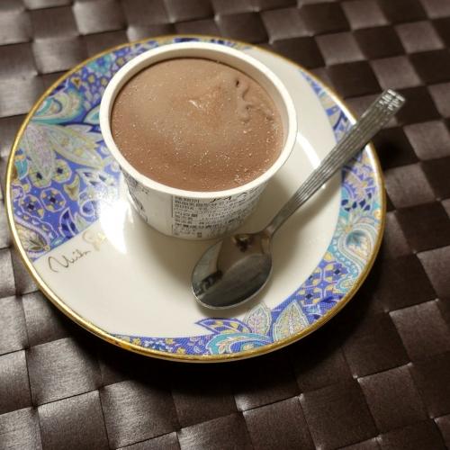 ローカーボキッチン然 低糖質アイスクリーム トリドリベース (15)