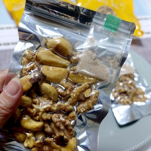 燻製ナッツ トリドリベース (7)