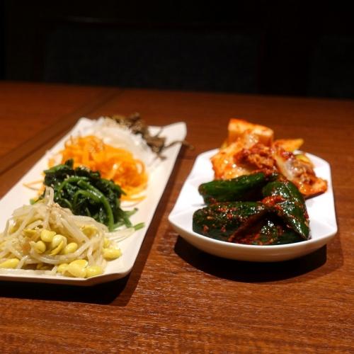 焼肉冷麺 ユッチャン 北新地店 (16)