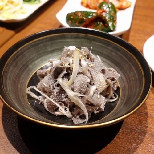 焼肉冷麺 ユッチャン 北新地店 (24)