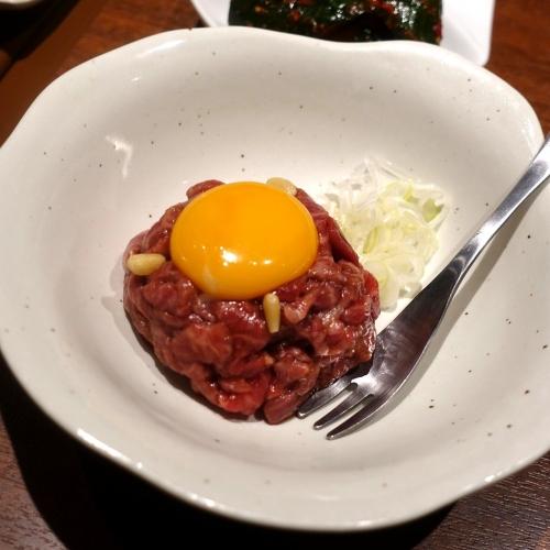 焼肉冷麺 ユッチャン 北新地店 (25)