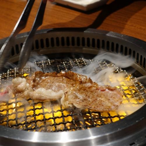 焼肉冷麺 ユッチャン 北新地店 (49)