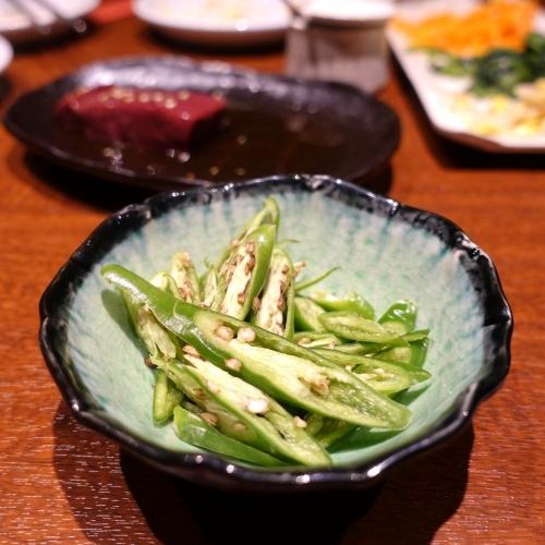 焼肉冷麺 ユッチャン 北新地店 (64)