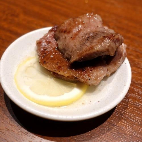 焼肉冷麺 ユッチャン 北新地店 (69)
