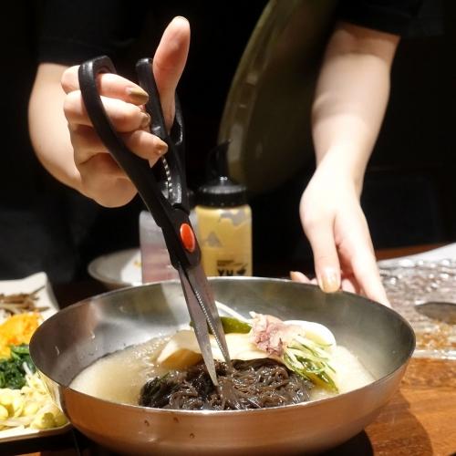 焼肉冷麺 ユッチャン 北新地店 (72)