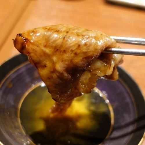 焼肉冷麺 ユッチャン 北新地店 (52)2