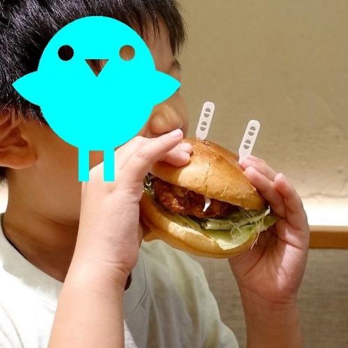 玄品ふぐ ハンバーガー (40) - コピー2