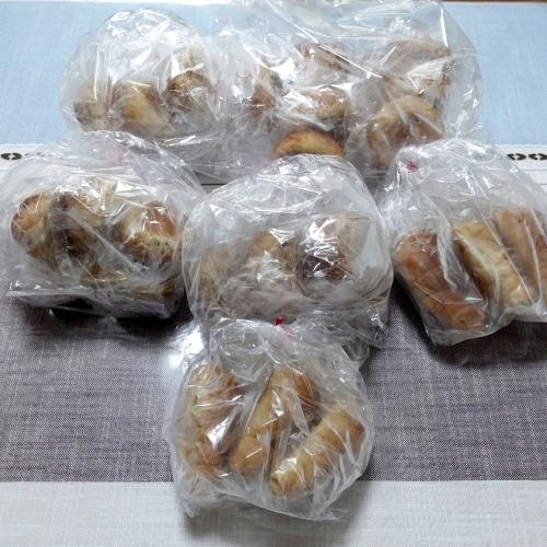 低糖工房 ふんわりブランパン(トリドリベース) (1)
