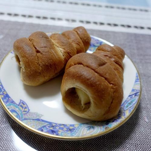 低糖工房 ふんわりブランパン(トリドリベース) (10)
