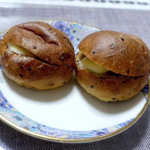 低糖工房 ふんわりブランパン(トリドリベース) (14)