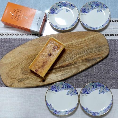 goodspoon チーズテリーヌ トリドリベース (8)