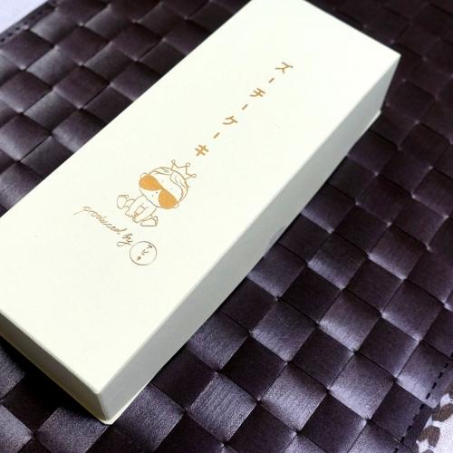 アビー チーズケーキ ズーチーケーキ トリドリベース (2)