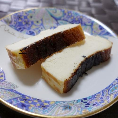 アビー チーズケーキ ズーチーケーキ トリドリベース (14)