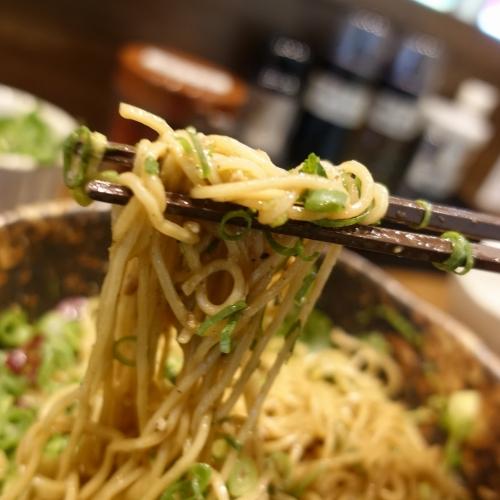 汁なし担担麺専門 キング軒 大阪梅田店 ウーミー (23)