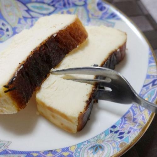アビー チーズケーキ ズーチーケーキ トリドリベース (15)3