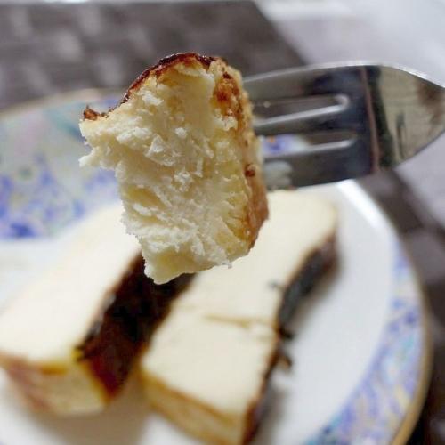 アビー チーズケーキ ズーチーケーキ トリドリベース (16)3
